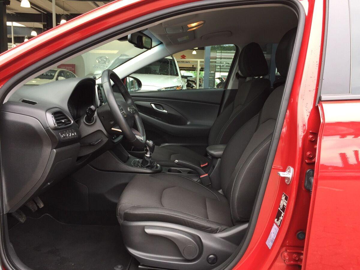 Hyundai i30 T-GDi Trend