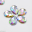 250-x-High-Quality-Teardrop-Pear-Rhinestones-Beads-8mm-x-5mm-BUY-3-GET-1-FREE thumbnail 10