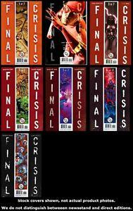 Final-Crisis-1-un-2-3-un-4-un-5-un-6-un-7-un-Conjunto-Completo-Ejecutar-Lote-1