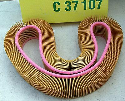 C 37 107 Luftfilter Filter NEU MANN-FILTER
