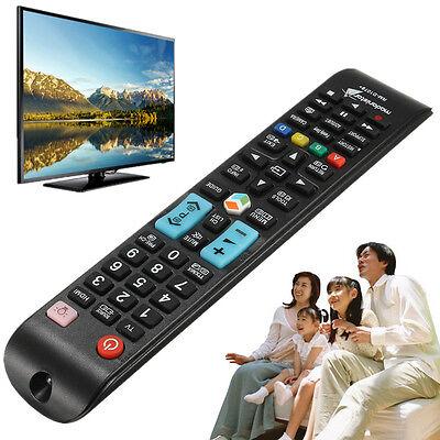 RM-D1078+ Control Remoto Mandos a Distancia Controlador Por Samsung 3D Smart TV
