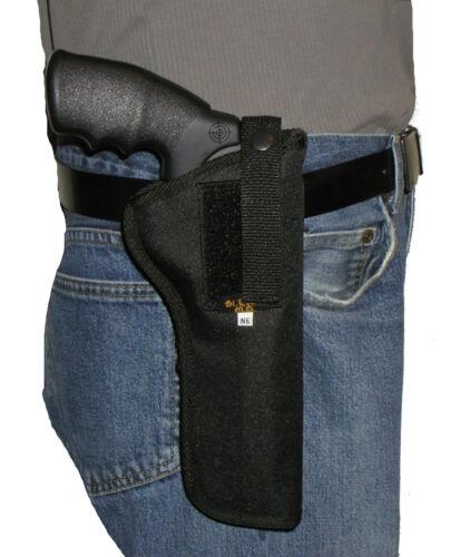 USA Hip Pistol Holster Taurus Magnum Revolver M44 6.5 inch Barrel .44 44
