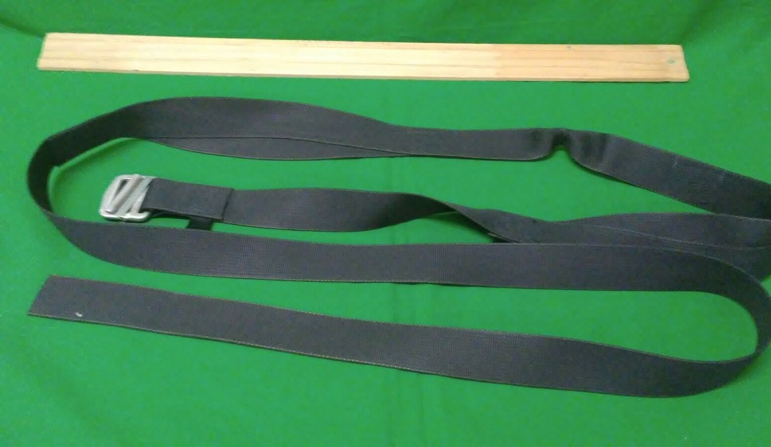 Basic Rappelling Harness Good Condition