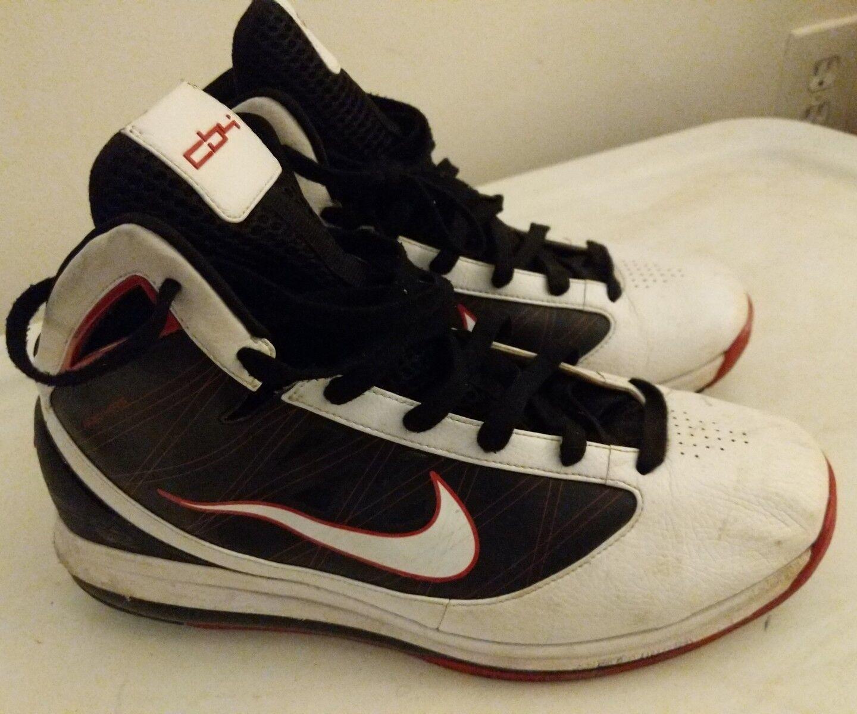 Nike air max stichprobe hyperize größe 14 2010 promo - stichprobe max 100% authentische rot - schwarz - weiße 049cdc