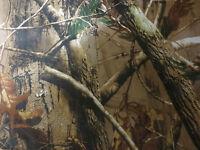 Waterproof Camo Fabric Cloth Material Hunting Fishing Shooting Hide 1.5m X 5m