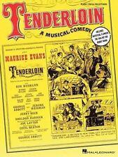 Tenderloin: A Musical Comedy (Vocal Selections)