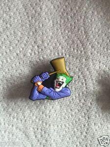 From Batman Charm Dc Comics Jibbitz Shoe Joker qStwIOx