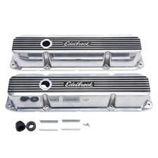 Mopar Performance P5007616 Polished Aluminum Valve Covers