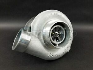 BorgWarner-Turbocharger-SX-S300SX3-T4-A-R-88-63mm-Inducer