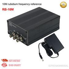Rb 10m 10mhz Rubidium Standard Frequency Standard Rubidium Atomic Clock Ot16