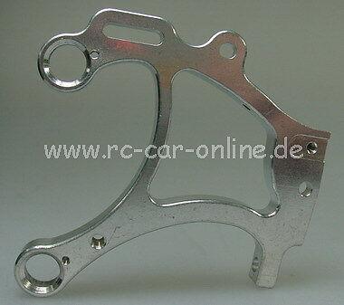 FG Alu-Querlenker hinten unten links Evo 04 - 1072 - rear lower alloy wishbone