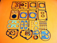 1984-1998 Fits Harley 1340 Big Twin Evo Full Gasket Set
