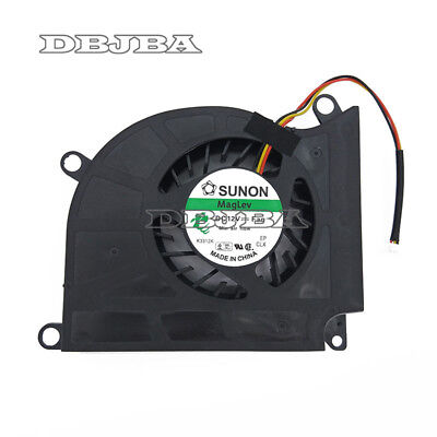 New CPU Cooling Fan for MSI GT60 GT660 GT680 GT683 GT70 GT780 GX660 3PIN