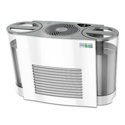 Vornado Energy Smart 1000 Sq. Ft. Room Evaporative Humidifier, 2 Gal. | EVDC500