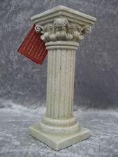 Mini Säule griechische Säule Kunstharz Höhe 17 cm Casa Collection by Jänig