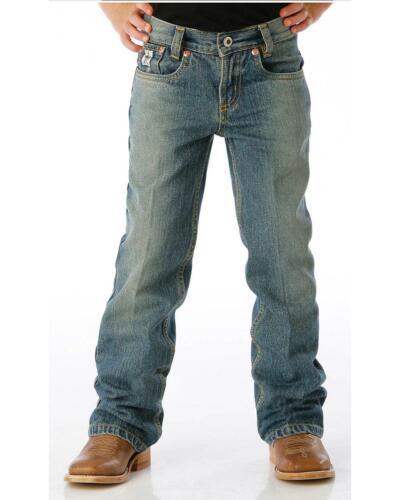 Cinch Boys/' Low Rise Slim Fit Jeans MB10142001 IND