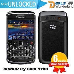 New-BlackBerry-Bold-9700-Unlocked-Qwerty-Phone-Black
