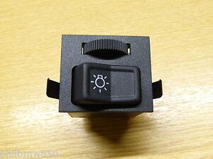 lichtschalter 10 pol schalter abblendlicht vw golf 1. Black Bedroom Furniture Sets. Home Design Ideas