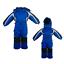 Neige-Costume-Combinaison-de-ski-hiver-costume-Neige-overall-skioverall-enfants-jeunes-filles miniature 16
