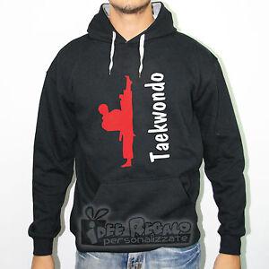 felpa adidas taekwondo