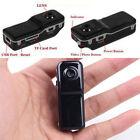 Mini DV DVR Hidden Digital MD80 Thumb Video Recorder Camera Webcam Camcorder