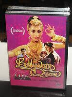 Bollywood Queen (dvd) Jeremy Wooding, Preeya Kalidas, Ronny Jhutti, Brand