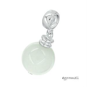 2 Rhodochrosite In Sterling Silver Dangle Drop Earring Pendant Charm Beads 51905