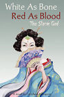 White as Bone, Red as Blood: The Storm God by Cerridwen A Fallingstar (Paperback / softback, 2011)