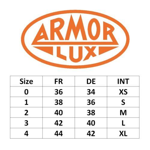 ARMOR LUX Cap Coz Frauen Longsleeve Langarmshirt sunset//etoile 06225-ETF