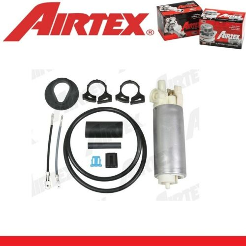 AIRTEX Electric Fuel Pump for CHEVROLET SILVERADO 1995 V8-5.7L