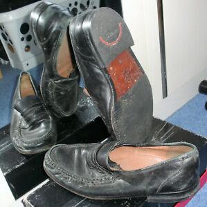 Sioux Slipper Zu Sneaker LederGr842 Gebrauchte Herren Details L5j3AR4