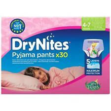 Huggies DryNites Disney Fairies Pyjamahose 1 kg 30 St/ück