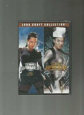 Lara Croft: Tomb Raider/Lara Croft: Tomb Raider - The ...
