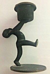 Paris-Art-PT417-Brass-bronze-candle-holder