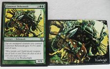 MAGIC JUMBO-s WEATHERLIGHT-86/350-LLANOWAR BEHEMOTH-HANIBAL KING-mis. 14,9x10,6