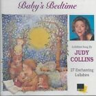 Baby's Bedtime by Judy Collins CD 085365411227