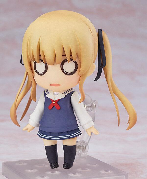 GOOD GOOD GOOD SMILE - Nendoroid 721 Saenai Heroine no Sodatekata Sawamura Spencer Eriri c650f6