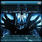 Hardstyle The Ultimate Collection Various Artists Audio CD