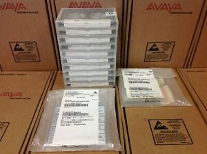 Lot of 12 Avaya Lucent Tech. Intuity Phone System Software Tapes J1P321TE-1
