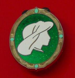 Used-Disney-Enamel-Pin-Badge-Cameo-Mystery-Pin-2014-Jasmine