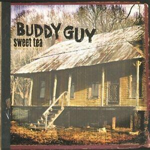 Buddy-Guy-Sweet-Tea-New-Vinyl-LP-Holland-Import