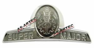 T-311 Emblem Pour Super Major-afficher Le Titre D'origine Kue8jtj1-07225001-139460920