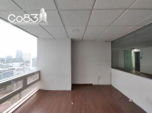 Renta - Oficina - Rio Elba - 244 m2 - Piso 8