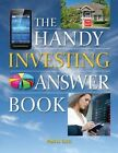 The Handy Investing Answer Book by Paul A. Tucci (Paperback, 2014)