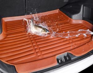 Car Rear Cargo Boot Trunk Mat Tray Pad Protector for Honda CRV 2012-2018