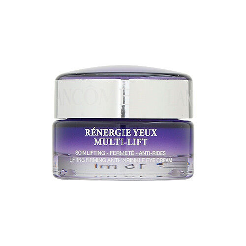 1 PC LANCOME Renergie Yeux MultiLift Lifting Firm AntiWrinkle Eye Cream #11406