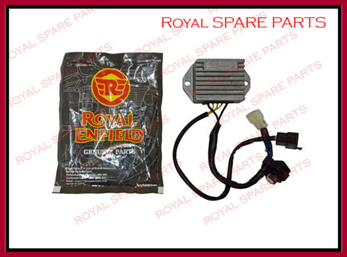 Royal Enfield GT Continental 535 RR Unit 3 Phase Capacitor