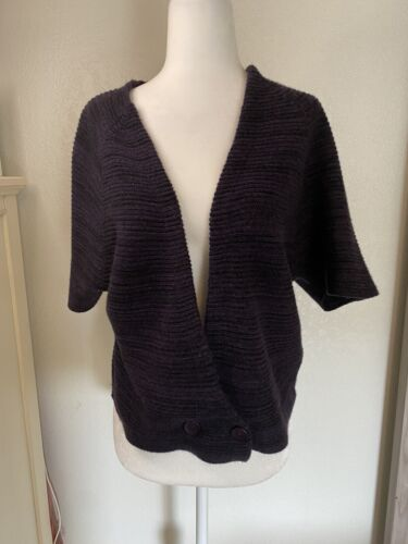 Nordstrom Collection Medium Sweater 100 % Cashmere