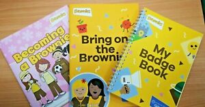 Brownie-Badge-Book-Becoming-a-Brownie-Bring-on-the-Brownies-books-official
