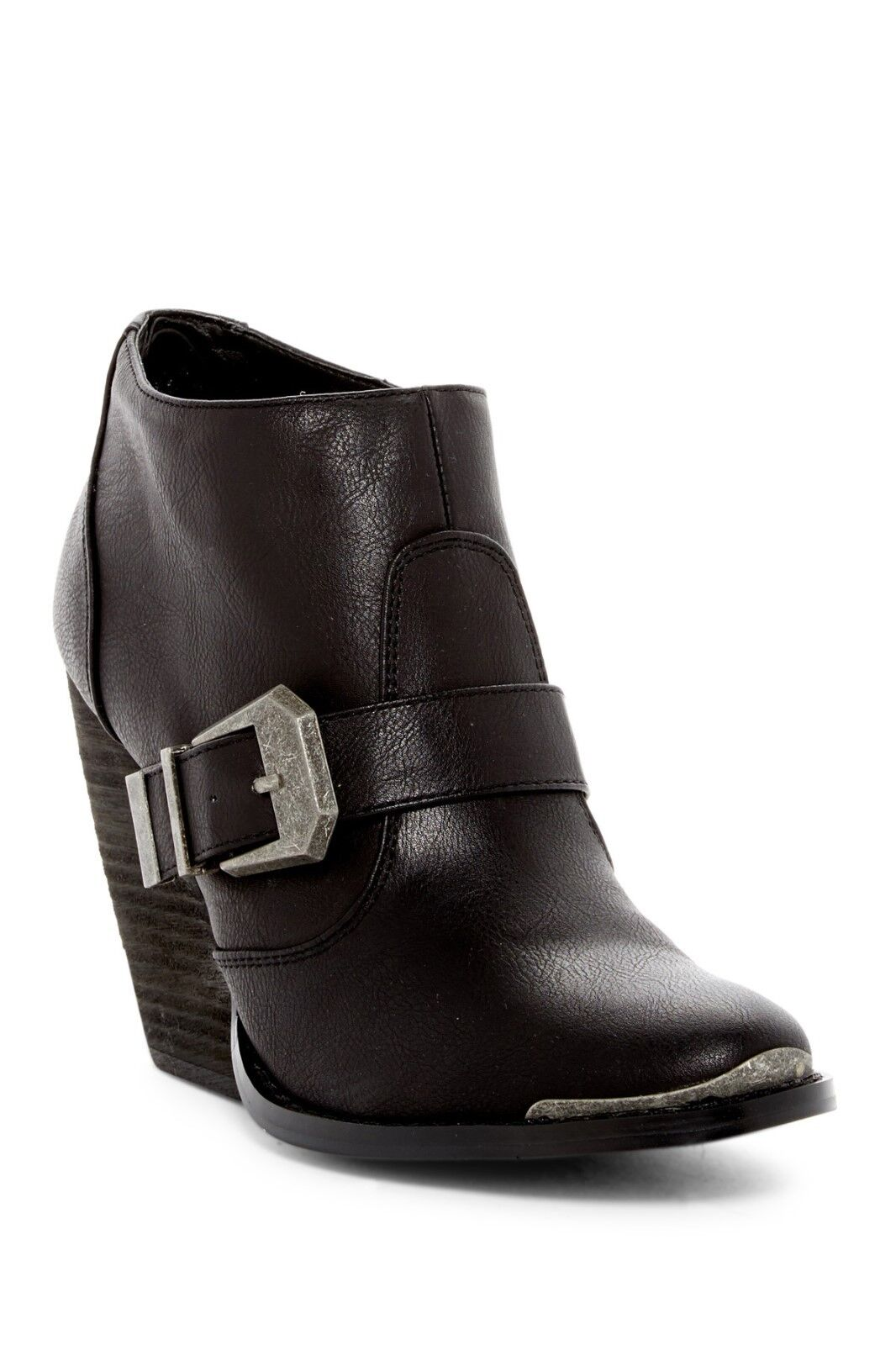 70 Women's Very Very Very Volatile Yorker Ankle Boots  Black  Size  8 f525a9